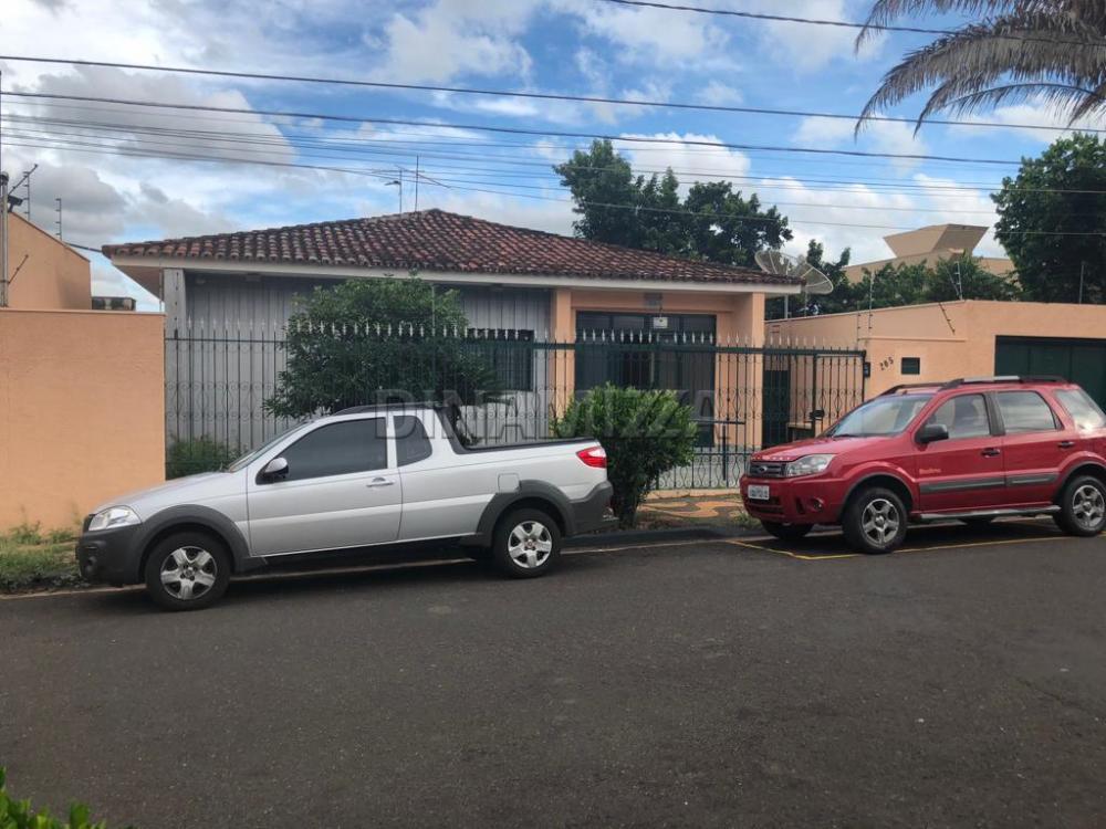 Uberaba Casa Venda R$700.000,00 4 Dormitorios 2 Suites Area do terreno 780.00m2 Area construida 262.23m2