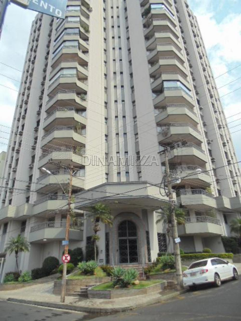 Uberaba Sao Sebastiao Apartamento Venda R$1.200.000,00 Condominio R$2.000,00 5 Dormitorios 3 Vagas