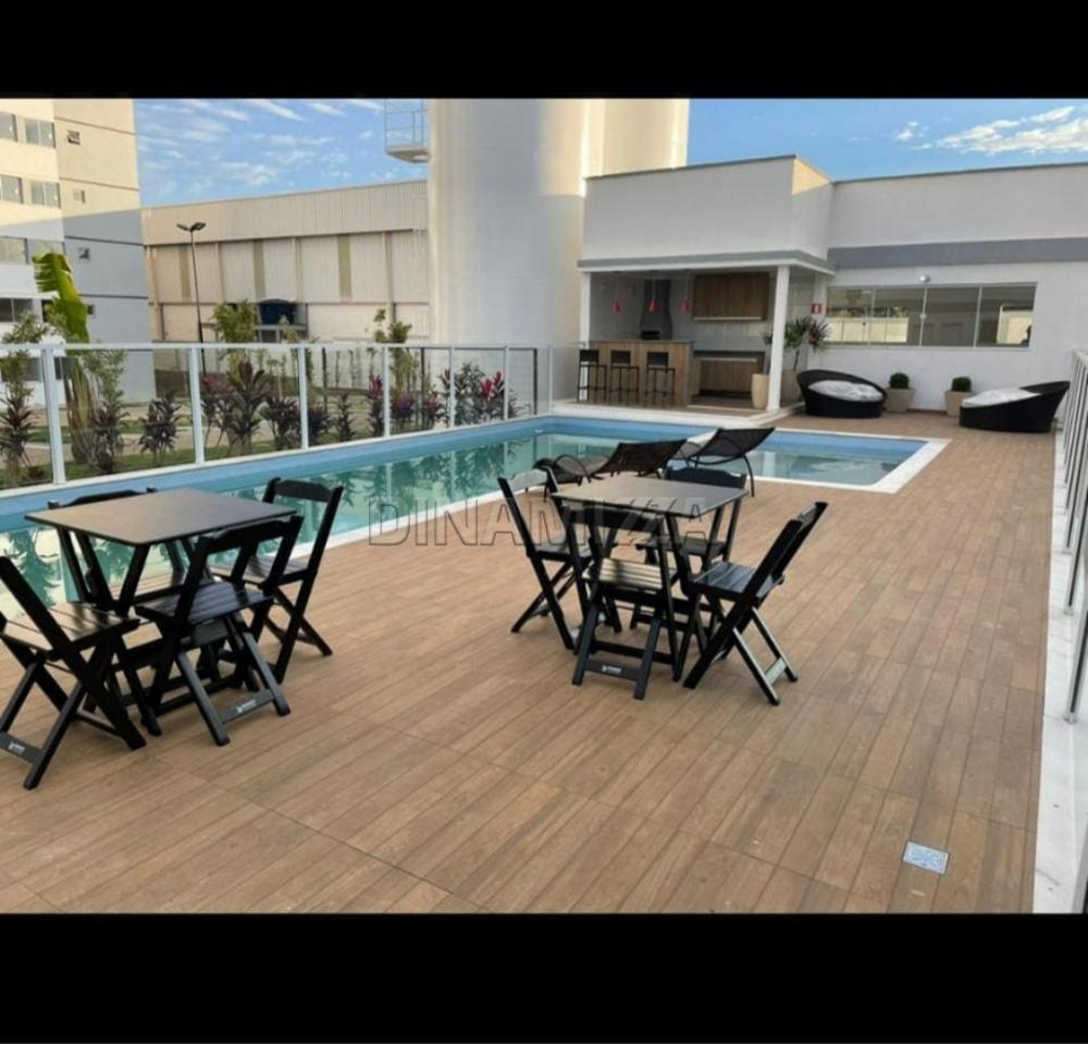 Alugar Apartamento / Padrão em Uberaba R$ 700,00 - Foto 7