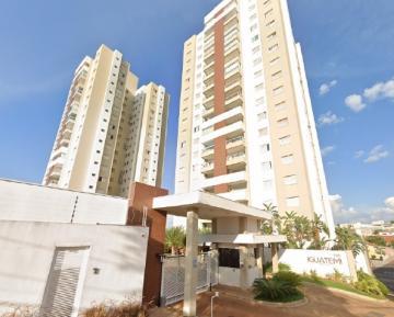 Apartamento / Padrão em Uberaba Alugar por R$1.850,00