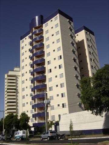 Apartamento / Padrão em Uberaba Alugar por R$1.300,00