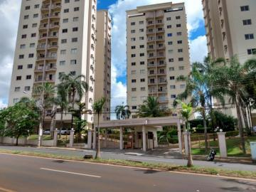 Apartamento / Padrão em Uberaba Alugar por R$1.100,00