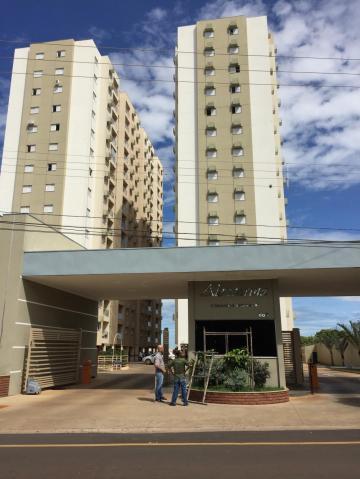 Apartamento / Padrão em Uberaba Alugar por R$1.200,00