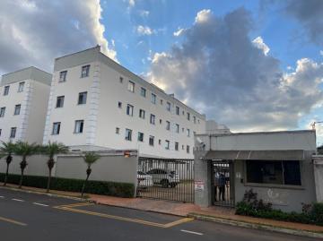 Apartamento / Padrão em Uberaba Alugar por R$600,00