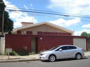 Alugar Casa / Padrão em Uberaba. apenas R$ 2.000,00