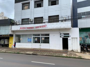 Uberaba Fabricio Comercial Locacao R$ 8.000,00 Area construida 250.00m2