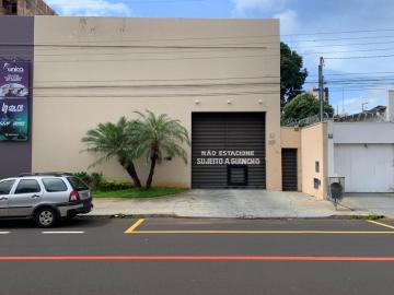 Uberaba Jardim Santa Inez comercial Locacao R$ 6.000,00 Area construida 360.00m2