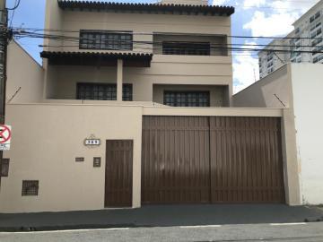 Uberaba Nossa Senhora da Abadia Casa Venda R$900.000,00 4 Dormitorios 5 Vagas
