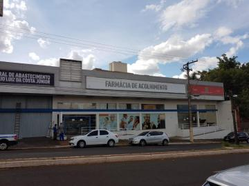 Uberaba Sao Benedito comercial Locacao R$ 30.000,00  Area do terreno 2200.00m2 Area construida 2500.00m2