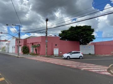 Uberaba Parque das Americas comercial Locacao R$ 7.000,00  15 Vagas Area do terreno 1271.00m2 Area construida 509.38m2