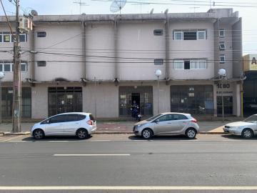 Uberaba Santa Marta comercial Locacao R$ 6.500,00 Area construida 500.00m2