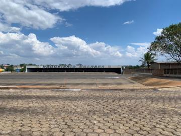Uberaba Vila Sao Cristovao comercial Locacao R$ 40.000,00  Area do terreno 20000.00m2