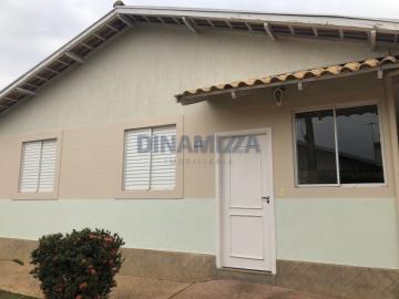 Casa / Condomínio em Uberaba Alugar por R$1.400,00