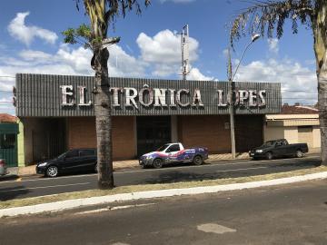 Uberaba Bom Retiro Comercial Locacao R$ 3.500,00  Area do terreno 424.00m2 Area construida 352.79m2