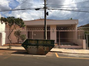 Uberaba Vila Maria Helena Casa Locacao R$ 3.500,00 3 Dormitorios 3 Vagas
