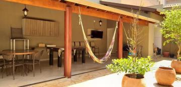 Uberaba Sao Sebastiao Casa Venda R$950.000,00 4 Dormitorios 4 Vagas Area do terreno 383.50m2 Area construida 254.33m2