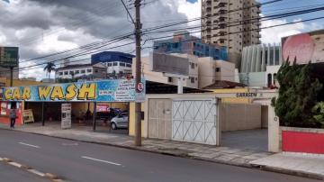 Uberaba Centro Area Venda R$4.000.000,00  Area do terreno 1400.00m2