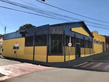 Uberaba Centro comercial Locacao R$ 8.000,00 Area construida 750.00m2