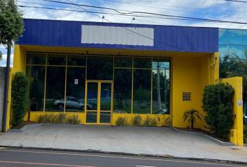 Uberaba Santa Maria Comercial Locacao R$ 7.000,00  4 Vagas Area do terreno 291.06m2 Area construida 328.80m2
