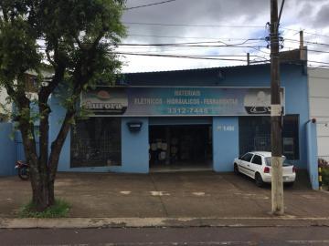 Uberaba Santa Maria comercial Locacao R$ 6.000,00 Area construida 260.00m2