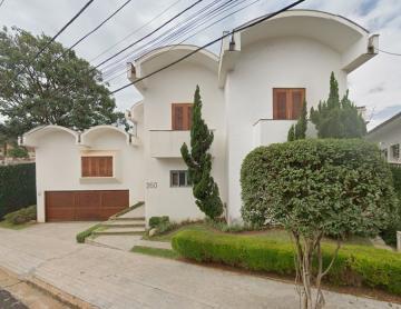 Uberaba Sao Sebastiao Casa Venda R$2.100.000,00 4 Dormitorios 3 Vagas Area do terreno 858.00m2 Area construida 614.60m2