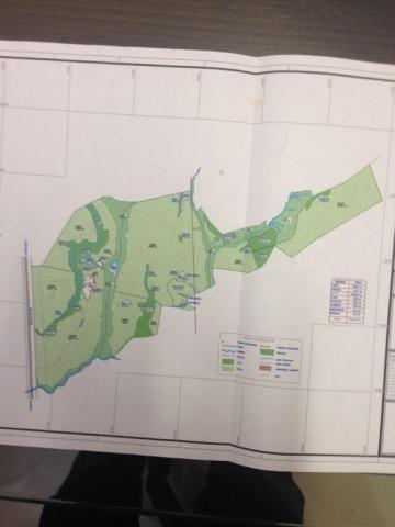 Uberaba Distrito Industrial I Rural Venda R$8.550.000,00  Area do terreno 2758800.00m2