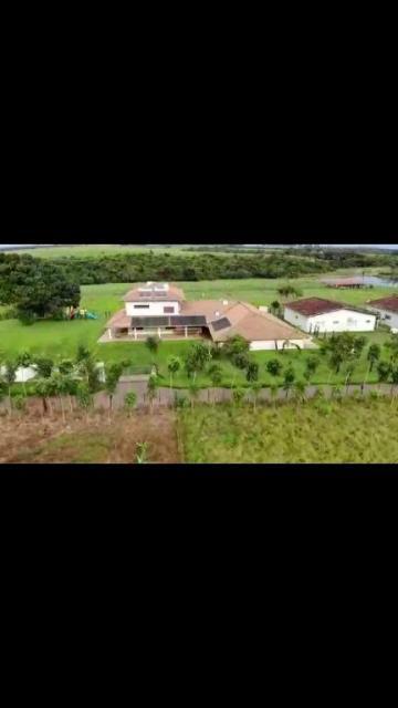 Uberaba Distrito Industrial II Rural Venda R$13.000.000,00  Area do terreno 1066500.00m2