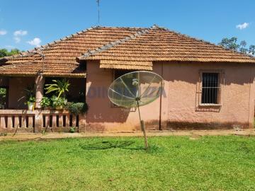 Uberaba Santa Rosa Rural Venda R$2.400.000,00  Area do terreno 387200.00m2