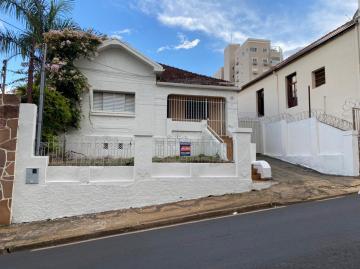 Uberaba Centro Casa Locacao R$ 4.000,00 11 Dormitorios 20 Vagas Area do terreno 719.20m2 Area construida 214.45m2