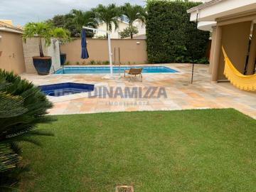 Uberaba Flamboyant Residencial Park Casa Venda R$3.000.000,00 6 Dormitorios 8 Vagas Area do terreno 990.00m2 Area construida 800.00m2
