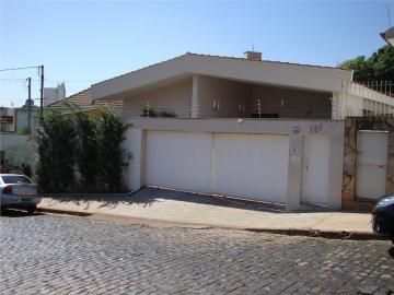 Alugar Casa / Padrão em Uberaba. apenas R$ 1.200.000,00