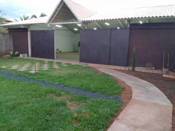 Uberaba Chacaras Mariitas Rural Locacao R$ 3.500,00  10 Vagas Area construida 550.00m2