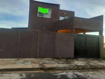 Casa / Sobrado em Uberaba , Comprar por R$160.000,00