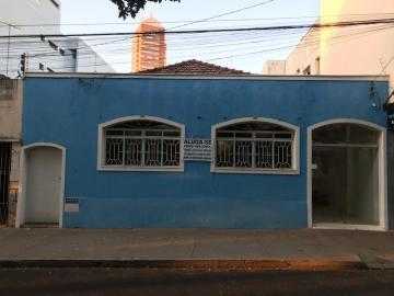 Uberaba Sao Benedito Casa Locacao R$ 4.700,00 12 Dormitorios  Area do terreno 615.00m2
