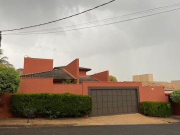 Uberaba Jardim Sao Bento Casa Venda R$1.000.000,00 4 Dormitorios 5 Vagas Area do terreno 390.00m2 Area construida 286.50m2