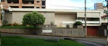 Uberaba Jardim Alexandre Campos Casa Venda R$1.200.000,00 4 Dormitorios 4 Vagas Area do terreno 720.00m2 Area construida 524.00m2