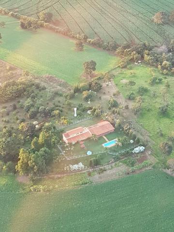 Uberaba Parque do Cafe Rural Venda R$1.500.000,00 4 Dormitorios 4 Vagas Area do terreno 203280.00m2 Area construida 700.00m2