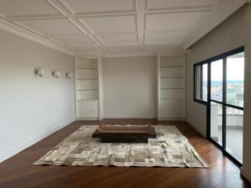 Uberaba Sao Sebastiao Apartamento Venda R$1.500.000,00 Condominio R$2.000,00 4 Dormitorios 4 Vagas